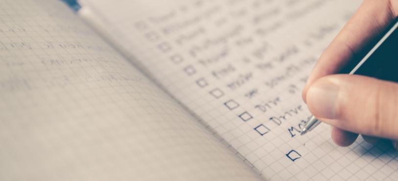 An SEO checklist for SMBs