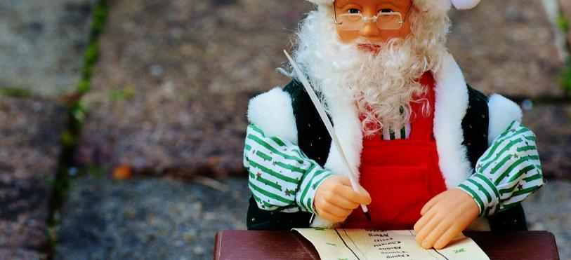 Small Business Marketing Checklist for the Holidays