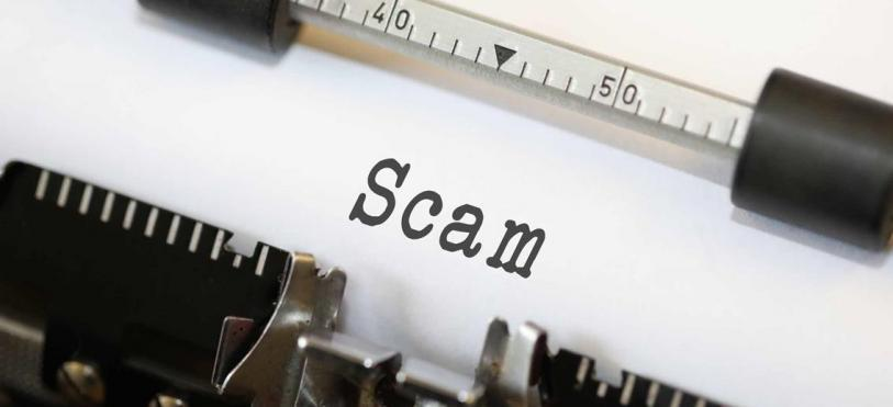 Domain Name Scams and What to Do About Them