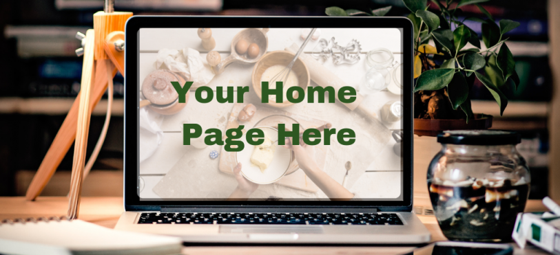 Small business websites need these 5 pages