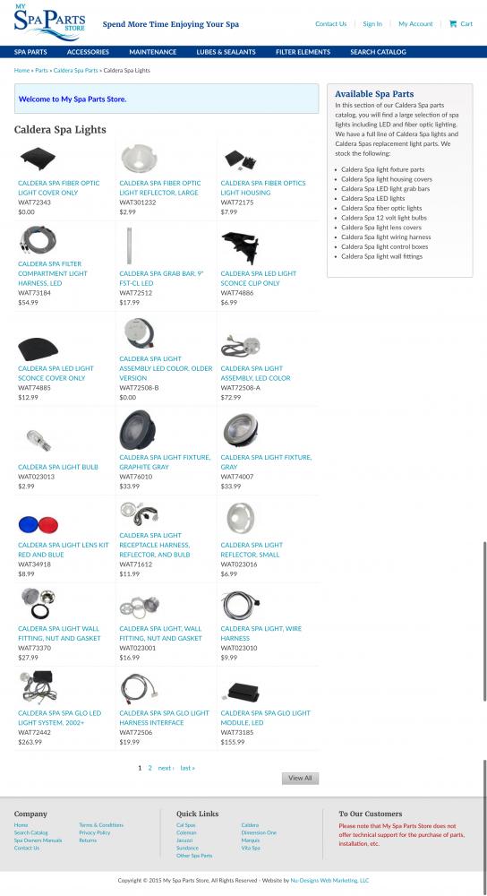 Caldera Spa Parts Diagram Caldera Spa Parts Manual - Wiring Diagrams