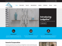 Innovis Corp Home page