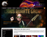 Shrapnel Records home page
